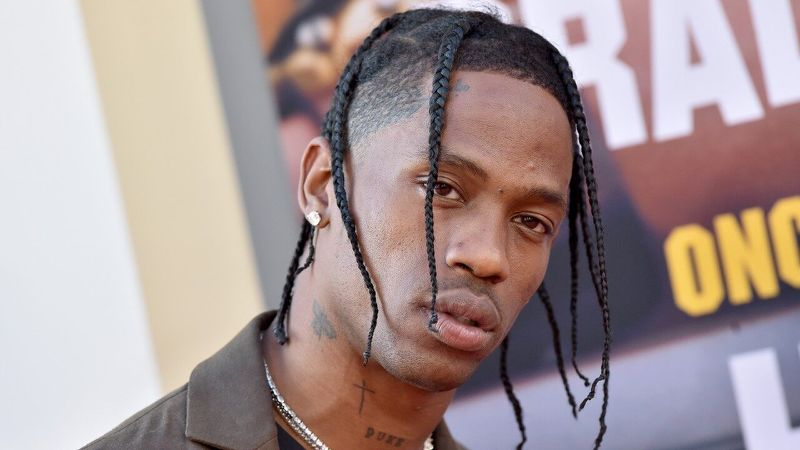 Travis Scott Age Net Worth Height Weight Girlfriend Baby 2021 World Celebs Com He released his first extended play in 2009 on myspace with his friend, the graduates. travis scott age net worth height