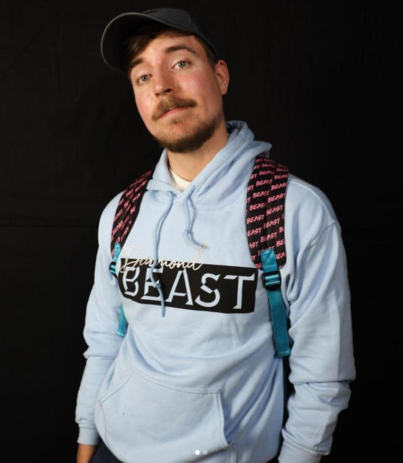 MrBeast Age, Net Worth, Height, Girlfriend, YouTube 2020 - World-Celebs.com